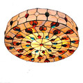 Light Living Room Fixture Dining Room Ceiling Lamp Inch Retro
