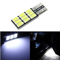 T10 5630 LED White Light Replacement Light 9SMD Car Bulb Canbus Error Free