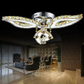 Led Modern/contemporary Flush Mount Study Room Bedroom Office Metal