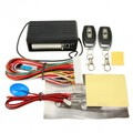 Car Remote Control Door Lock Locking Keyless Entry System Central Kit Universal
