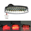 LED Rear Tail Brake Chinese Kart 50CC 70CC Light 110cc 125cc ATV Quad SUNL TAOTAO