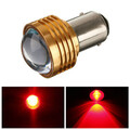 Red LED Turn Q5 Tail Brake Stop 12V 3W Light Bulbs
