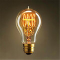Industrial 40w Hanging Wire Lamps Filament Edison Lamp Retro