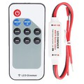Dimmer Wireless 24v Strip 2a Light Remote Control Led
