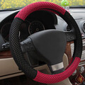 Car Sandwich Wheel Non Slip Fabrics Steel Ring Wheel Cover