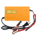 8A Car 12V Pulse Battery Charger Smart Motorcycles Power Bank Portable Boat