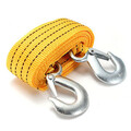 Steel Heavy Duty Hooks Forged Pull Tow Towing Rope