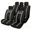 Tirol SUV Sedan Pieces Front and Rear Cushion Universal Car Seat