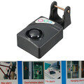 Sound Motorcycle Bicycle Anti-theft Lock Loud Security Alarm Moped