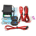 Burglar Auto Remote System Protection Entry Security Alarm Vehicle Universal Car