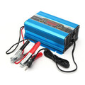 Battery Charger 12V 20A Engine 200Ah LED Display Three digital Smart Phase