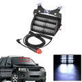 Emergency Warning Lights Vehicle Car Wind Shields Dashboard 18LED