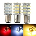 Brake Stop Tail LED Front Reverse Lamp SMD Bulbs Turn Signal Light