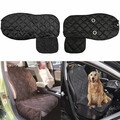 Pet Cat Protector Hammock Seat Cover Safety Cushion Nonslip Dog Car Basket Mat
