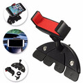 Slot Universal Car CD Cell Phone Holder for iPhone Mount