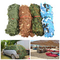 Sunscreen Camouflage Camo Net Hide Camping Military Hunting Shooting