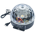 Ball Magic Light Crystal Stage 100 Led Disco