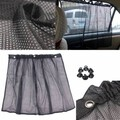 Protection Net Auto Car Window Sun Shade Shadow Curtain