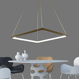 Pendant Light Office Modern Fit Led 35w Design Living