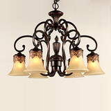 Vintage Lights Pendant Lights Glass Lamps Ecolight Bedroom Metal