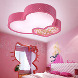 Modern/contemporary Flush Mount Led Kids Room Bedroom 18w Others Metal Living Room