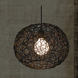 Modern Can Hand Pendant Lights Work