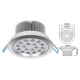 18w Spot Light Source Light Warm White Led