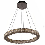 Lighting Fixture K9 Chandelier Light 100 Led