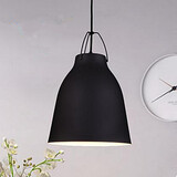 Head Droplight Single Retro Industrial