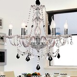 100 Luxury Chandelier Feature Candle Lights