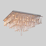 Living Room Others Max 20w Bedroom Modern/contemporary Flush Mount Crystal Dining Room