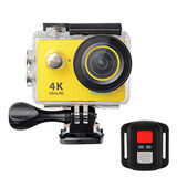 Ultra HD EKEN Sports Action Camera 4K WIFI 170 Degree Wide Angle H9R 2.4G Remote