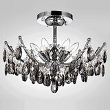 Artistic Chandeliers Modern Simple Light
