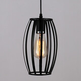 Pendant Lights Game Room Hallway Entry Rustic 60w