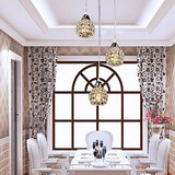 Pendant Light Dining Room Hallway Modern/contemporary Max 40w Bedroom