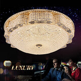 Modern Light Mounted Light Diameter Led 60w Bedroom Luxury