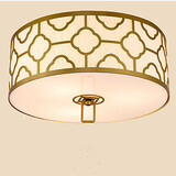 Modern Simplicity New Chinese Style Ceiling Light