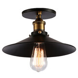 Garage Retro Max 60w Home Furnishing Chandelier Decorative Hallway Industrial Living Room