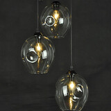 Glass Mini Style Modern/contemporary Dining Room Pendant Lights Living Room Hallway Kids Room