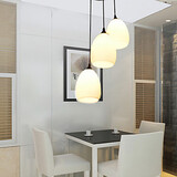 Contracted Contemporary Creative And Chandeliers Lamp Led Ball Light