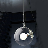 Mini Style Pendant Lights Max 60w Globe Traditional/classic Living Room Dining Room