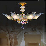 Ceramic Ceiling Lamp Lamp Dining Room
