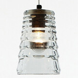 Dining Room Modern/contemporary Max 40w Glass Pendant Lights