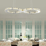 Feature For Crystal Bedroom Dining Room Pendant Light Study Room Office Modern/contemporary
