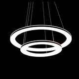 Others Dining Room Living Room Feature For Led Metal Bedroom Pendant Light Modern/contemporary