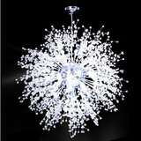 100 Ball Star Led Pendant Lamp And Lamps