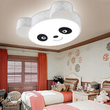 Warm White White Remote Remote Control Light Led Bedroom Kids Room Ceiling Light
