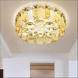 Porch Modern Lamp Lamps Minimalist Led Aisle Hall Ceiling