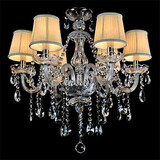 Glass Mini Style Country Chandeliers Traditional/classic Modern/contemporary Island Others