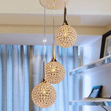 Crystal Chandelier Led 100 Modern